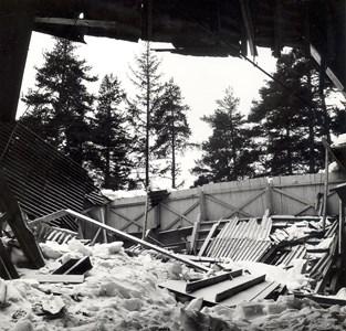 Skogsvallen: Dansbaneraset 1966