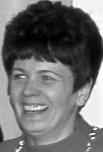 Kristina Johansson, Smedsbo, Östervåla