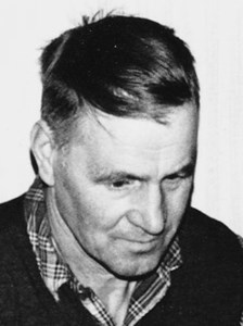 Georg Eriksson, Åkerby, Östervåla