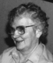 Anna Elise Elisabet Eriksson, Åkerby, Östervåla