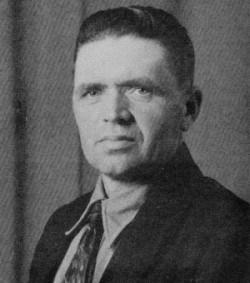 Gustaf A. Enqvist, Nyåker, Östervåla