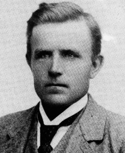 Olof Persson, Skogbo, Östervåla