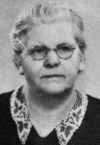 Maria Carlsson, Åby, Östervåla