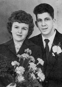 Doris o Joel, Lundin