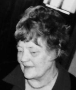 Hanna Frisk, Kanikebo, Östervåka