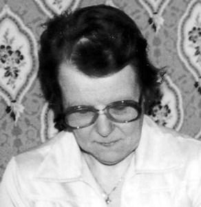 Etel Olsson, Lövlunda, Östervåla