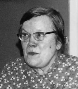 Astrid Pettersson, Stenviken, Östervåla