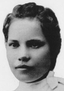 Hulda Eriksson, Långgärde, Harbo
