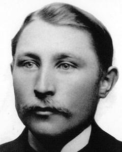 Erik Eriksson, Långgärde, Harbo