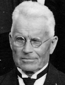 Per Persson Lindén, Ettingbo, Östervåla