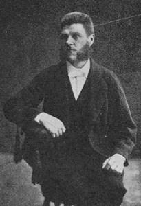 Gustaf Lindgren, Mårtsbo, Östervåla
