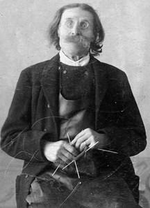 Johan Lönn, Kartan, Östervåla