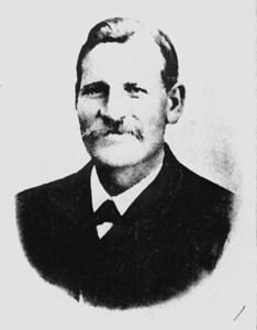 Erik Persson, Offerbo, Östervåla