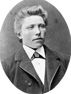 Olof Löfgren, Offerbo