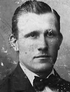 Henrik Zetterberg, Åby, Östervåla