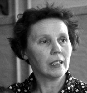 Maja Eriksson, Korbo, Östervåla