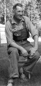 Nils Sundin, Ettingbo, Östervåla år 1966