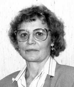 Inez Persson, Gräsbo, Östervåla