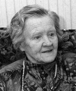 Anna Olsson, Gåvastbo, Östervåla