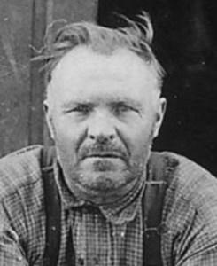 Magnus Pettersson, Mossbo, Östervåla