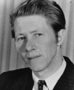 Gustaf Andersson, Åby, Östervåla