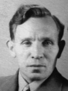 Karl Wåhlin, Hov, Östervåla