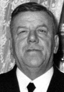 Helmer Persson, Hagen Aspnäs, Östervåla