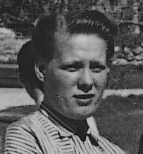 Nancy Viklund, Åby, Östervåla