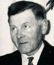 Paul Erik Eriksson, Skogbo, Östervåla