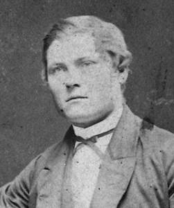 Johan (Jan) Persson, Långgärdet, Östervåla
