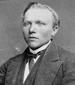 Anders Olsson, Gästbo, Östervåla