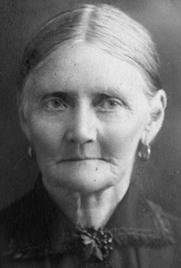 Greta Olsson, Helganbo, Östervåla