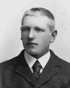 Lars Tobias Eriksson, Ragnarbo, Östervåla