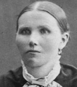Kristina Olsson, Korbo, Östervåla