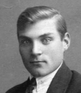 Gunnar Lilja, Offerbo, Östervåla