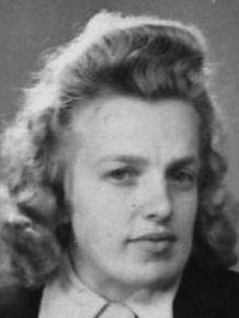 Ingrid Larsson, Gästbo, Östervåla