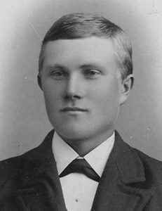 Johan Andersson, Helganbo, Östervåla