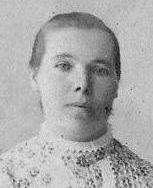 Johanna Sköldberg, Bärbyslätten, Östervåla