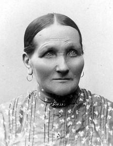 Catharina Ersson, Bärby, Östervåla