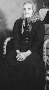 Stina Olsson, Runnebo, Östervåla