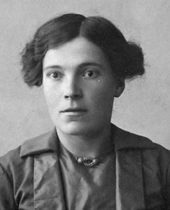 Anna Olsson, Runnebo, Östervåla
