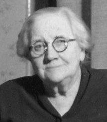 Augusta Eriksson (i Grinda), Kanikebo, Östervåla