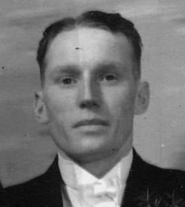 Joel Larsson, Bärbyslätten, Östervåla