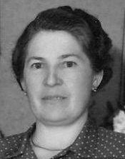 Elsa Röjning, Kanikebo, Östervåla