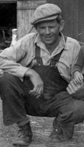 Gustav Öhman, Rörenstorp, Östervåla