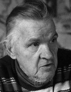 Bengt Eriksson, Stärte, Östervåla