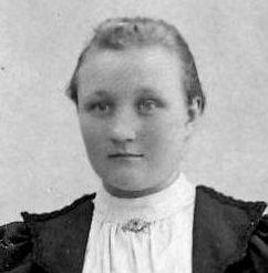 Ung Hilda Larsdotter, Upplanda, Östervåla