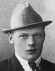 Karl Sigvard Jansson, Runnebo, Östervåla