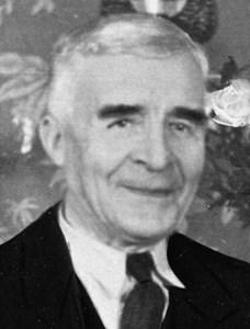Johan Gustafsson, Horsskog, Östervåla