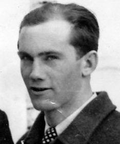 Lennart Andersson, Mångsbo, Östervåla